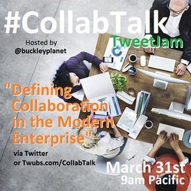 CollabTalk March 2016