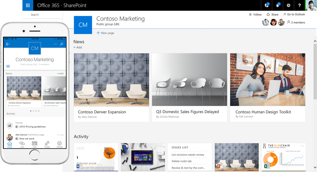 Breakdown of the Future of SharePoint Announcements