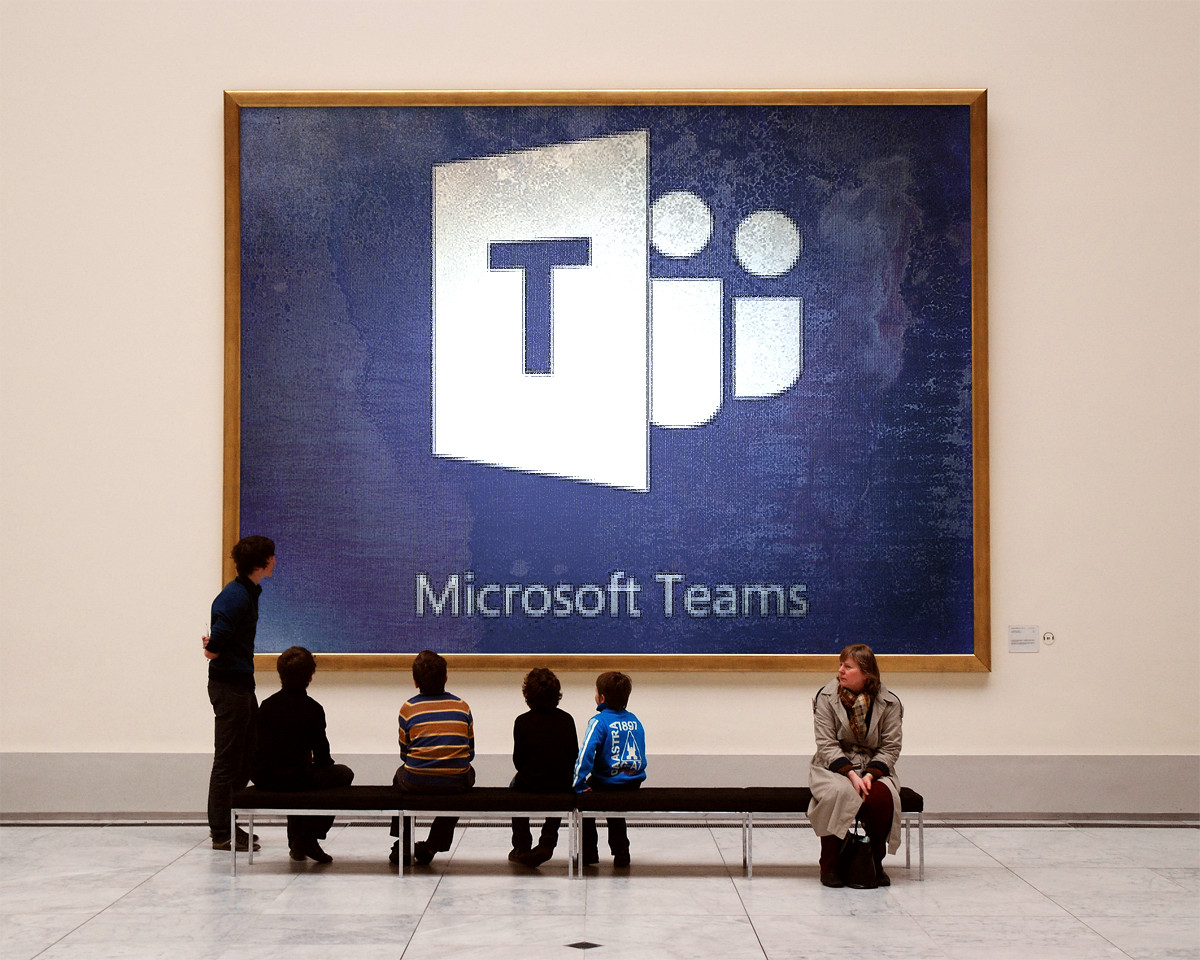 Extending Project Management with Tabs in Microsoft Teams