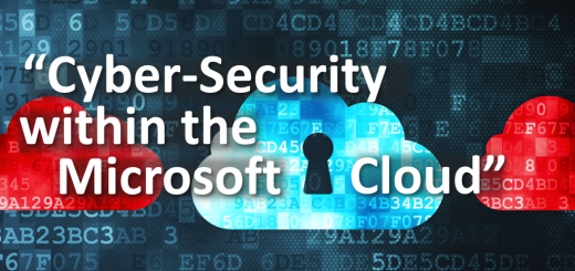 CollabTalk tweetjam on Cyber-Security within the Microsoft Cloud with AvePoint