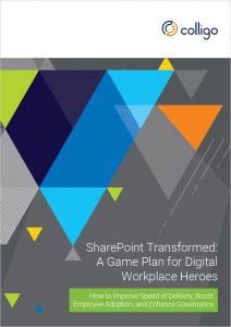 SharePoint Transformed eBook