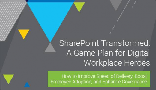 SharePoint Transformed ebook by Christian Buckley and Barry Jinks