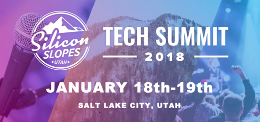 Silicon Slopes Tech Summit