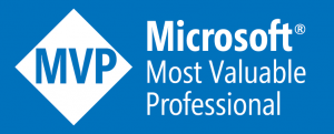 Microsoft MVP award and program