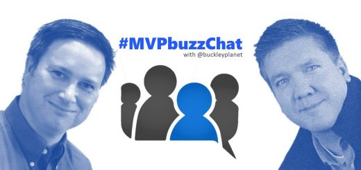 MVPbuzzChat with Chris Miller