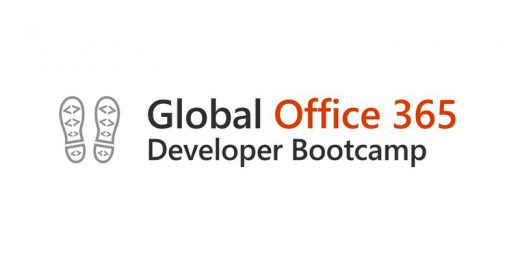 Office 365 Developer Booptcamp