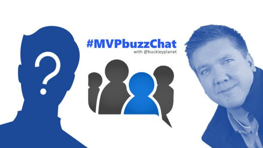 Link List for the MVPbuzzChat interview series