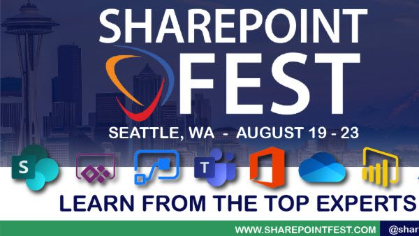 SharePoint Fest Palooza user group meetup