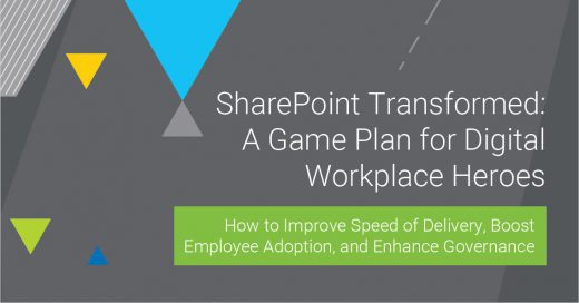 SharePoint Transformed_Colligo eBook