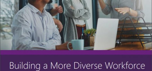 Building a more diverse workforce in the partner channel