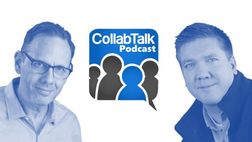 CollabTalk Podcast episode 10 with Ruven Gotz