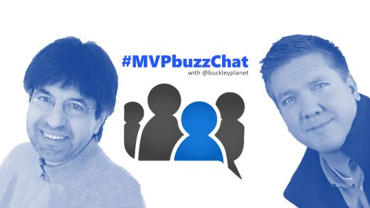 MVPbuzzChat interview with Office Apps & Services MVP Michael Greth